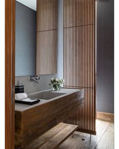 Find the best ideas and inspiration for luxury bathroom interior design and decoration at Maison Valentina. And while you're at it, find the most exquisite bathroom furniture there as well! Bad Inspiration, Bathroom Inspiration, Diy Bathroom Remodel, Budget Bathroom, Bathroom Ideas, Bathroom Designs, Bathroom Remodeling, Restroom Ideas, Bathroom Hacks