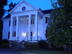 """Kilgore-Lewis House - Greenville, SC  -  Contact """"My Wedding Director"""" for your personal tour!"""