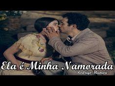 Ela É Minha Namorada - Rodrigo Munari | Êta Mundo Bom! TEMA DE ZÉ DOS PORCOS E MAFALDA - YouTube