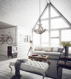 Vintage Living Room, created byvictorious3010.