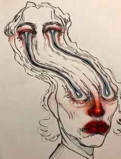 Art School, Sketches, Croquis, Draw, Sketch, Sketching