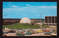 US Air Force Academy Planetarium. Colorado Springs, CO Boulder Colorado, Colorado Springs, Air Force Academy, Pikes Peak, Best Places To Live, Local History, Back In The Day, Bouldering, 1930s
