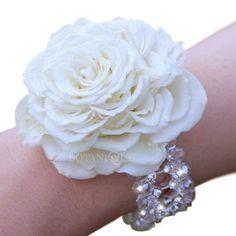 bracelet corsage
