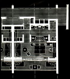 architecture and interior design Hotel Room Design, Small Room Design, Hotel Floor Plan, House Floor Plans, Resort Plan, Classic House Exterior, Architectural Floor Plans, Plan Sketch, Room Planning