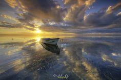 SKY REFLECTION by art-ditz photography on 500px