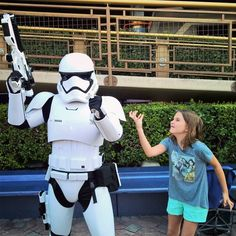 #starwars My little Jedi has force choked Darth Vader Kylo Ren and an…
