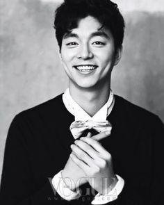 Gong Yoo, love you :)