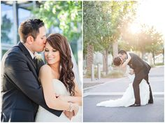 So in love! #soho63 #arizonawedding