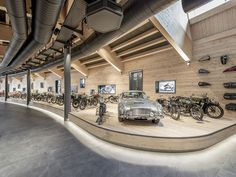 Top Mountain Motorcycle Museum - Tyrol - Autriche