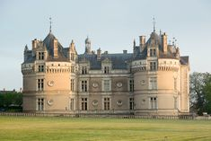 The Château du Lude – Book Review |