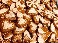 Gingerbread Cookies, Desserts, Food, Gingerbread Cupcakes, Ginger Cookies, Meal, Deserts, Essen, Hoods