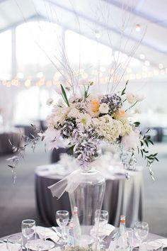 Event Planning: Dover Hall Estate - http://www.stylemepretty.com/portfolio/dover-hall Wedding Venue: Dover Hall Estate - http://www.stylemepretty.com/portfolio/dover-hall Floral Design: Missy Buckingham - http://www.stylemepretty.com/portfolio/missy-buckingham   Read More on SMP: http://www.stylemepretty.com/2016/03/25/classic-elegant-virginia-winter-wedding/