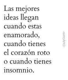 insomnio!!!