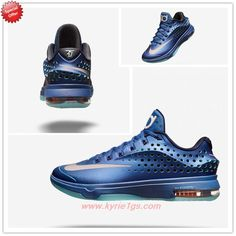"""Nike KD 7 Elite """"Elevate"""" All-Blue Makeup KDVII-054 On Cyber Monday Z6ASWF"""