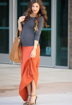 97dcf7001cb Maternity wear  30 outfits for a stylish pregnancy - Style Advisor