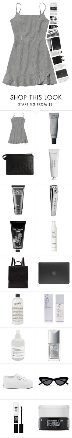 """its a small world"" by puhizaxox ❤ liked on Polyvore featuring 3.1 Phillip Lim, Byredo, Clinique, Sephora Collection, TokyoMilk, This Works, Building Block, Incase, philosophy and NARS Cosmetics"