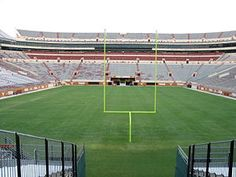Darrell K. Royal–Texas Memorial Stadium - Wikipedia, the free encyclopedia