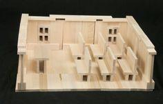 leren niet altijd leuk maar maken... Wooden Building Blocks, Wooden Blocks, Construction Games, Jenga Blocks, Wooden Buildings, Diy Crafts For Kids, Plank, Activities For Kids, Creations