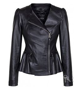 Lambskin Leather Women Jacket -- Read more reviews of the product by visiting the link on the image.(This is an Amazon affiliate link and I receive a commission for the sales) #WomensCoatsandJackets