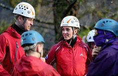 William and Kate visit Wales // November 20th, 2015