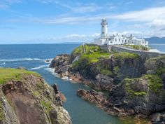 Ireland spots