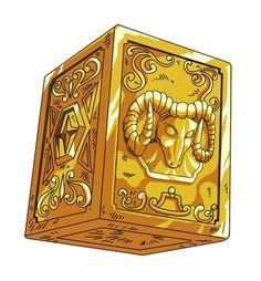 Gold Pandora Boxes   Pandora Boxes   Fanarts by The Sanctuary's designer & Antares   Pharaon Website