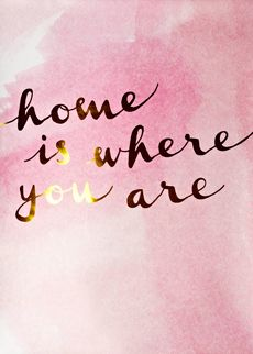 home is where you are ......................... http://4-my-best-life.blogspot.com.au/2013/04/serenity-in-touch-with-infinite.html