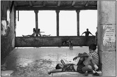 THe master. ( Henri Cartier-Bresson  and Francois Nourissier )