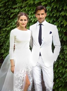"Wedded bliss! Stars from Ginnifer Goodwin, Jodie Foster, and Nick Carter walked down the aisle in 2014. Some kept it a secret (like Adam Brody and Leighton Meester) while others said ""I do"" before baby (like Stacy Keibler). See photos of the newlyweds and the details from their big day."