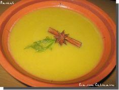 soupe fenouil