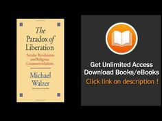 Download PDF The Paradox of Liberation Secular Revolutions and Religious...Link: http://bit.ly/1LVdgAy Please login or signup to download PDF and ebooks file.