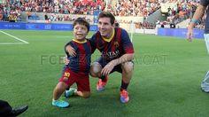 FC BARCELONA Tel Aviv, Lionel Messi, Fc Barcelona, Neymar, Football, Sports, Israel, Club, Sick Kids