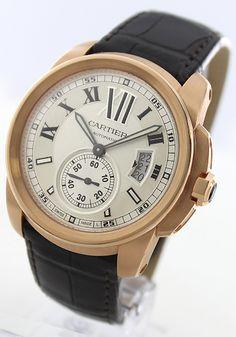 Cartier #watch