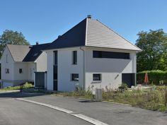 Plain pied personnalisé Alsace Construction | Nos réalisations ...