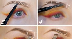 Probably you have seen a lot of eyebrows shaping tutorials that work amazing and we agree with that, there are many ways you can shape your eyebrows to reach awesome