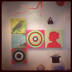 "@gallerifineart's photo: ""vi sees i morgen"" #Afterwork #fineart #tjuvholmen #gromuktaholter #art Fine Art, Painting, Instagram, Painting Art, Paintings, Visual Arts, Painted Canvas, Drawings"