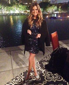 See Every Outfit JoJo Fletcher Has Worn on The Bachelorette via @WhoWhatWearUK