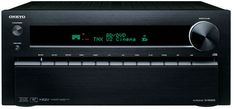 The Onkyo TX-NR3010 is a most affordable 9.2 channel AV receiver that provides a couple of high-end options.