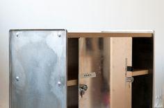#MilanDesignWeek 2013: Sideboard Theca von Bouroullec Brüder für Magis