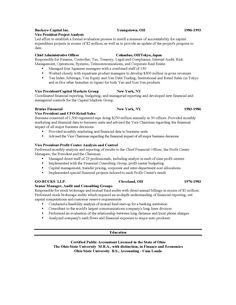 Career Builders Resume Easy Resume  Career Building  Pinterest  Resume Objective Sample .