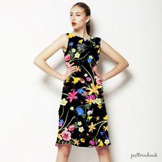Trend Edit: Tropical Garden - Patternbank Premium design by Calavera Sur