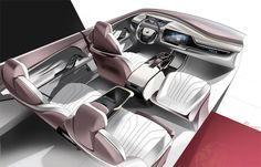 YFAI ID16 concept interior