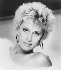 Tammy Wynette...from Tremont, 'Sippi
