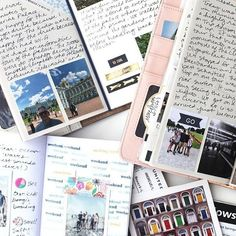 IG @bigpictureclasses: Documenting your travels while on vacation can seem like an impossible task. But not anymore! Starting Monday, January 29th, @lisaandrewsaz kicks off Traveler's Notebooks | Documenting on the Go.