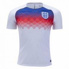 0fe75e86198 2018 World Cup Jersey England Replica Pre-match Shirt 2018 World Cup Jersey  England Replica Pre-match Shirt