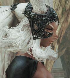 Fran, Final Fantasy XII