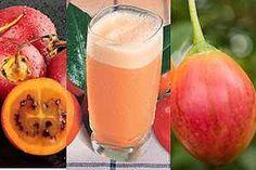 Jugo de tomate de árbol. Siempre el tomate de árbol se ha destacado por sus vitaminas y nutrientes, hoy vamos a ver como se puede preparar. Por la facilidad