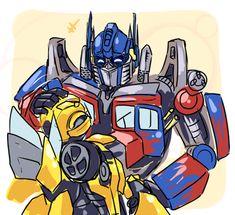 transformer by norunn8931 on DeviantArt