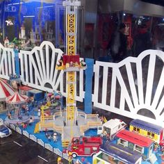 #playmobil #toys #feria #sistemadetransportecolectivometro #CiudaddeMexico