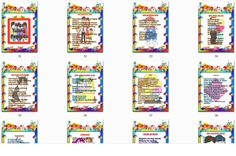 MGA TULANG PAMBATA IM'S FILIPINO - DepEd LP's Grade 1 Lesson Plan, Daily Lesson Plan, Lesson Plans, Elementary Bulletin Boards, Classroom Bulletin Boards, Classroom Charts, Classroom Quotes, Rhyming Poems For Kids, Lesson Plan In Filipino